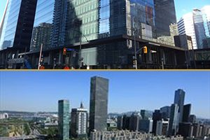 2010 - New offices in Canada, South Korea, Sweden