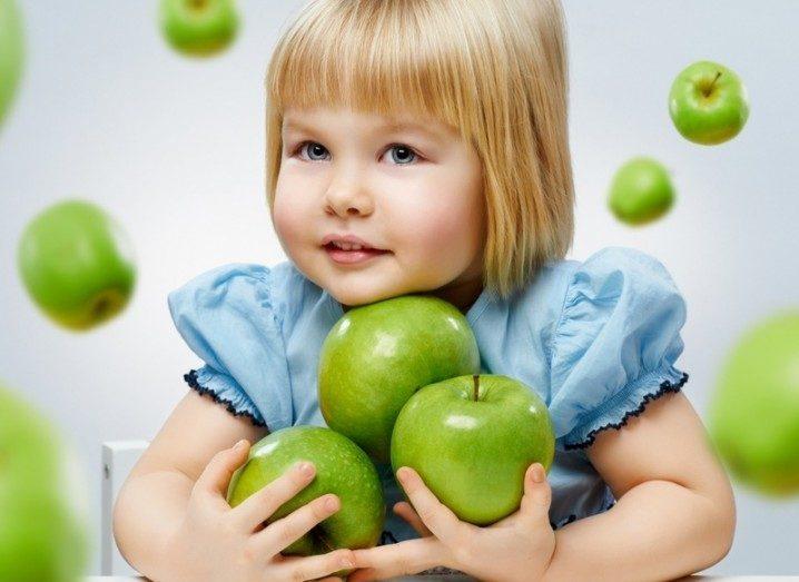 Apples -718x523