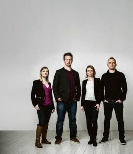 Home grown startups