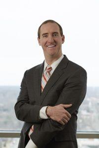 Allen Oakley Charles Aris Inc. Company Leader