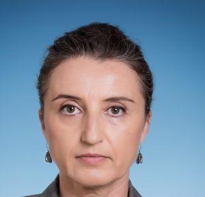 Ana Ber Dr.Pendl & Dr.Piswanger Romania SRL Company Leader