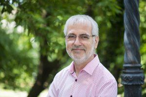 Andras Lipcsei InterSearch Hungary Company Leader