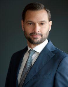 Andrea Magnabosco Automotive Expertise Group Leader