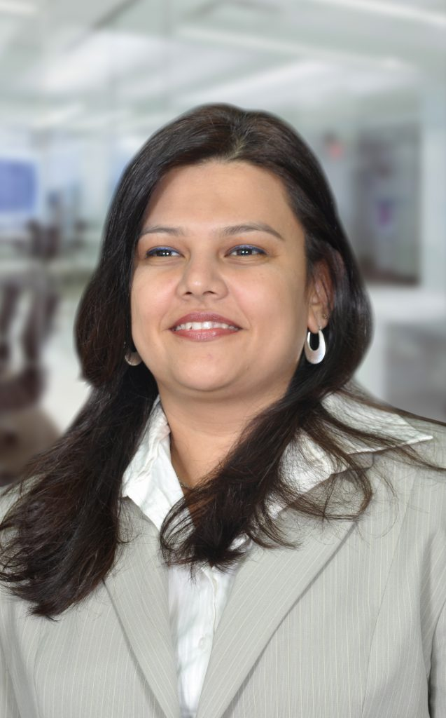Binita Gosh