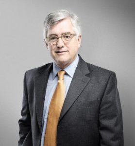 Dieter Albeck InterSearch Executive Consultants Local Company Leader
