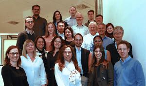 Group Photo IS Academy 2014