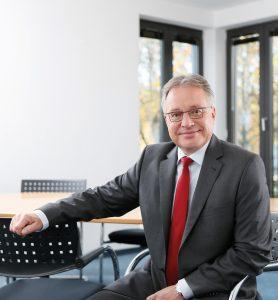 Jörg Dötter InterSearch Personalberatung Company Leader