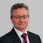 Duncan Gruselle - Head of Public Sector & Project Director