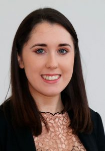 Eimear O'Driscoll - Project Researcher of Private Sector
