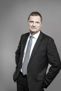 Alexander Wilhelm Infrastructure Construction & Environment Group Leader of Europe NW + MEA Region