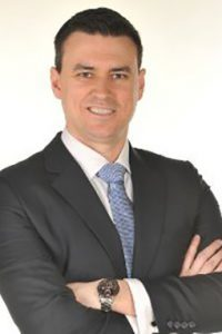 Andrew Bailey Financial Services & Banking Group Leader of Asia Pacific Region