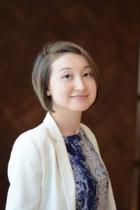 Asel Shilikbayeva Energy & Renewable Energy Group Leader of Europe NW + MEA Region