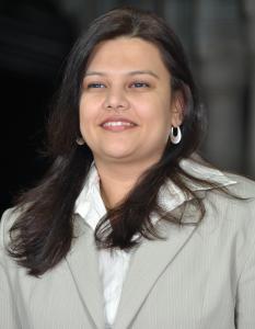Binita Ghosh Automotive Group Leader of Asia Pacific Region