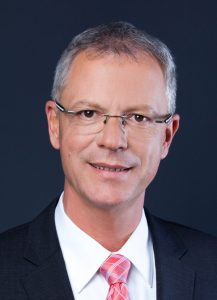 Gerhard Krennmair IT & Telecommunications Group Leader of CEE Region