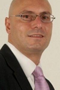 Harris Karaolides Consumer Goods Group Leader of Europe NW + MEA Region