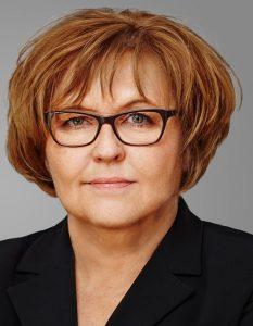 Hedda Hanke Industrial (no Automotive) Group Leader of CEE Region