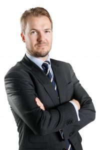 Jan Oinaes Financial Services & Banking Group Leader of Europe NW + MEA Region