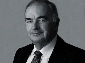 John Robinson Energy & Renewable Energy Group Leader