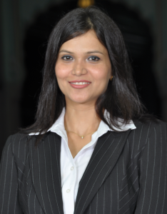 Lotika Mahindra Life Sciences, Diversity & Inclusion Group Leader of Asia Pacific Region