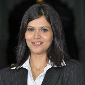 Lotika Mahindra Life Sciences Group Leader