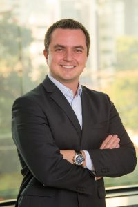Paulo Dias Infrastructure Construction & Environment Group Leader of Americas Region
