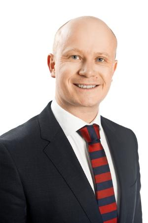 Trond Hess