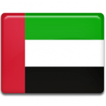 United Arab Emirates - InterSearch Middle East FZ-LLC