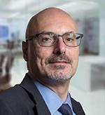 Harris Karaolides, Energy & Renewable Energy Practice Leader