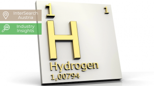 Hydrogen: Industrial application and Environmental impact