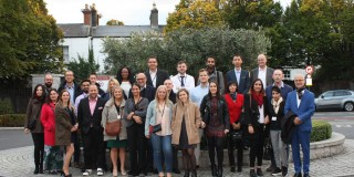 2018 InterSearch Worldwide Academy – Ireland