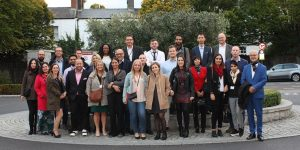 InterSearch Academy - Dublin, Ireland