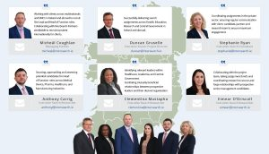 About InterSearch Ireland