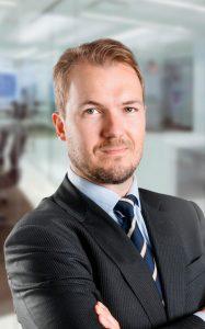Jan Oinaes, Regional Leader North & Western Europe Energy & Renewables Practice Group of InterSearch