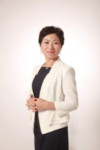Joyce Jing ZW HR Consulting Company Leader