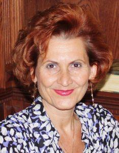 Judit Hegedus Diversity & Inclusion Group Leader of CEE Region
