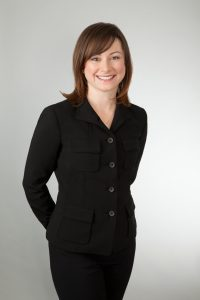 Kelly Farrell Four Corners Group Company Leader
