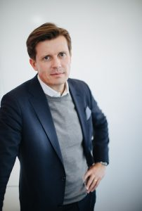 Klas Karlsson Talentia AB Company Leader, IT & Telecommunications Group Leader