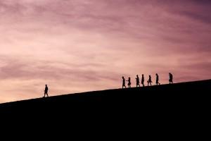 Leadership Strategy Development – Part 1