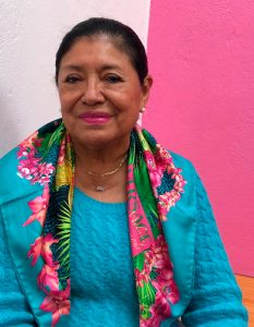 Malena Juarez Automotive Expertise Group Leader of Americas Region