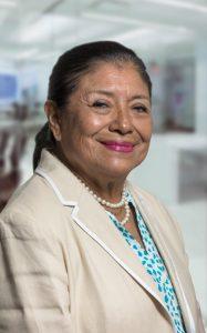 Malena Juárez, Regional Leader Americas Energy & Renewables Practice Group of InterSearch