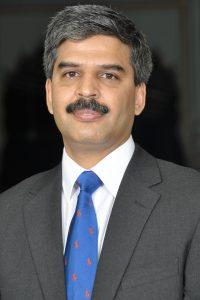 Mayur Chaurtvedi Consumer Goods Group Leader of Asia Pacific Region