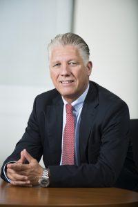 Ralph Spangenberg Iran Headhunter Company Leader
