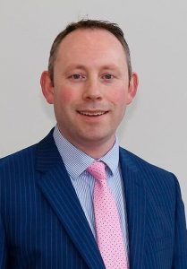 Micheál Coughlan - Managing Partner & Project Director of Private Sector