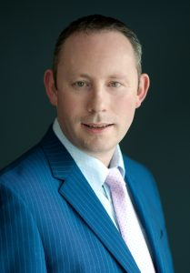 Micheal Coughlan - Managing Partner & Project Director of Private Sector