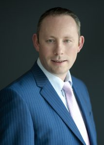Micheál Coughlan InterSearch Ireland Company Leader