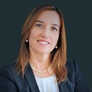 Olimpia Bisogni, Director - InterSearch Italy