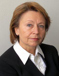 Eva Strečková Pendl & Piswanger Slovakia Leader