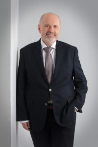 Peter Pendl Dr. Pendl & Dr. Piswanger GmbH Company Leader