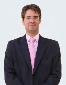 Rodrigo Donoso Life Sciences Group Leader of Americas Region