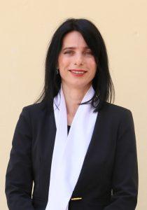 Romana Voljč Kovacs P&P Slovenia Company Leader